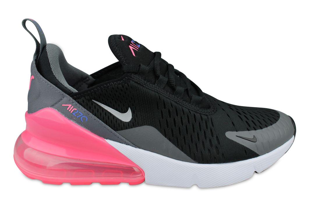 Nike Air Max 270 Junior Noir