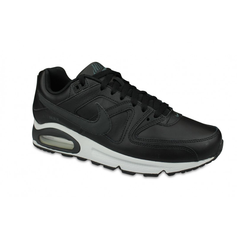 Nike Air Max Command Leather Noir