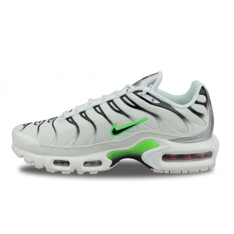WMNS Nike Air Max Plus Tn Blanc