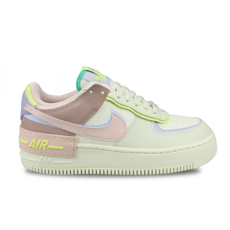 Wmns Nike Air Force 1 Shadow Cachemire