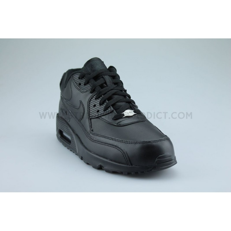 save off 92c45 3e7e2 ... NIKE AIR MAX 90 NOIR  NIKE ...
