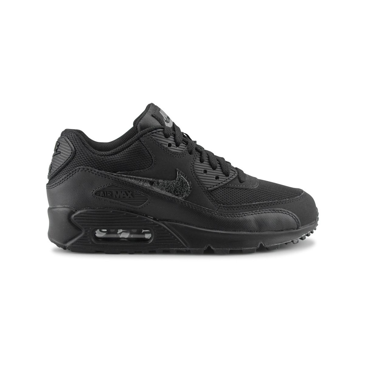 new arrivals 5832d fdff8 nike noir junior