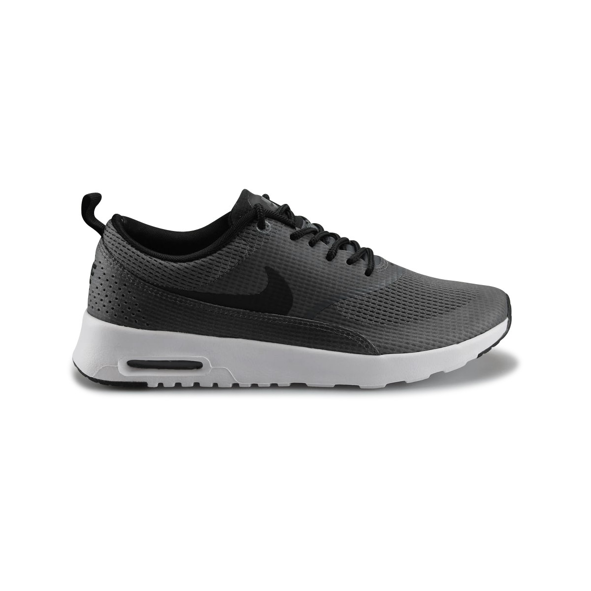 Nike Air Max Thea Gris Noir 819639 001 | Street Shoes Addict