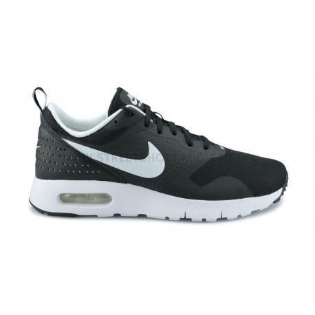 Nike Air Max Tavas Junior Noir
