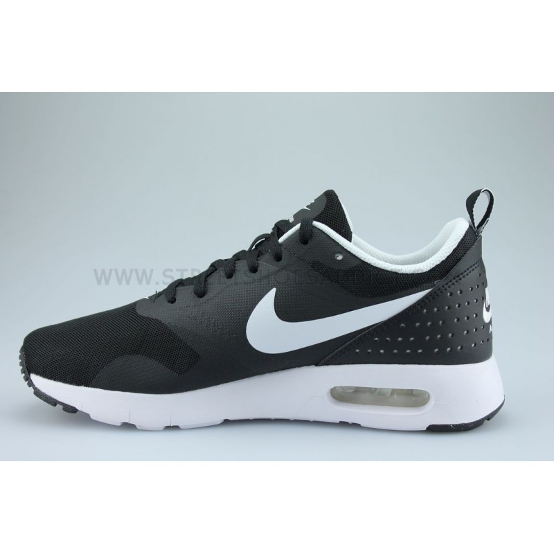 Nike Air Max Tavas Junior Noir 814443 001 | Street Shoes Addict